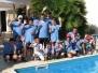 Ljetni tenis kamp Zaton 2013