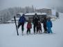 Skijanje-izlet Gerlitzen 22.2.2014