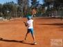Tenis kamp ljeto 2015-Zaton