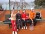 Tenis kamp proljeće Rab 2012