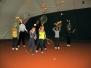Teniska igraonica TK Futur na teniskom centru Oranice