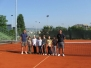 Turniri za djecu-Lavići 2009 i dio članova škole tenisa