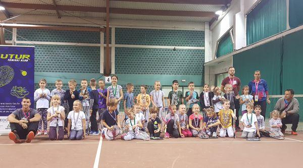 Škola tenisa TK Futur